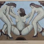 naissance d'Aphrodite