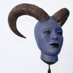 Hybride bleu