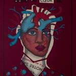 Dame de cœur 3