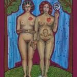 Ada et Eve