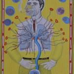 Art pulmonaire
